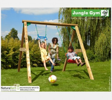 Jungle Gym hinták