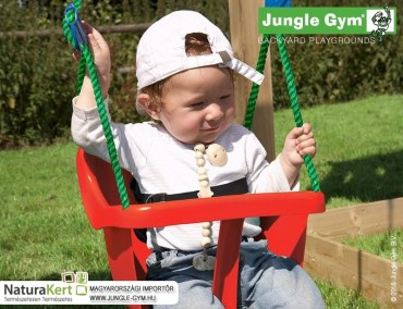 Jungle Gym Bébi hintaülőke