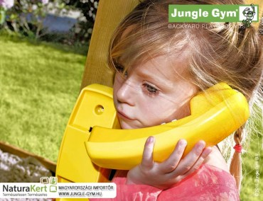 Jungle Gym Telefon